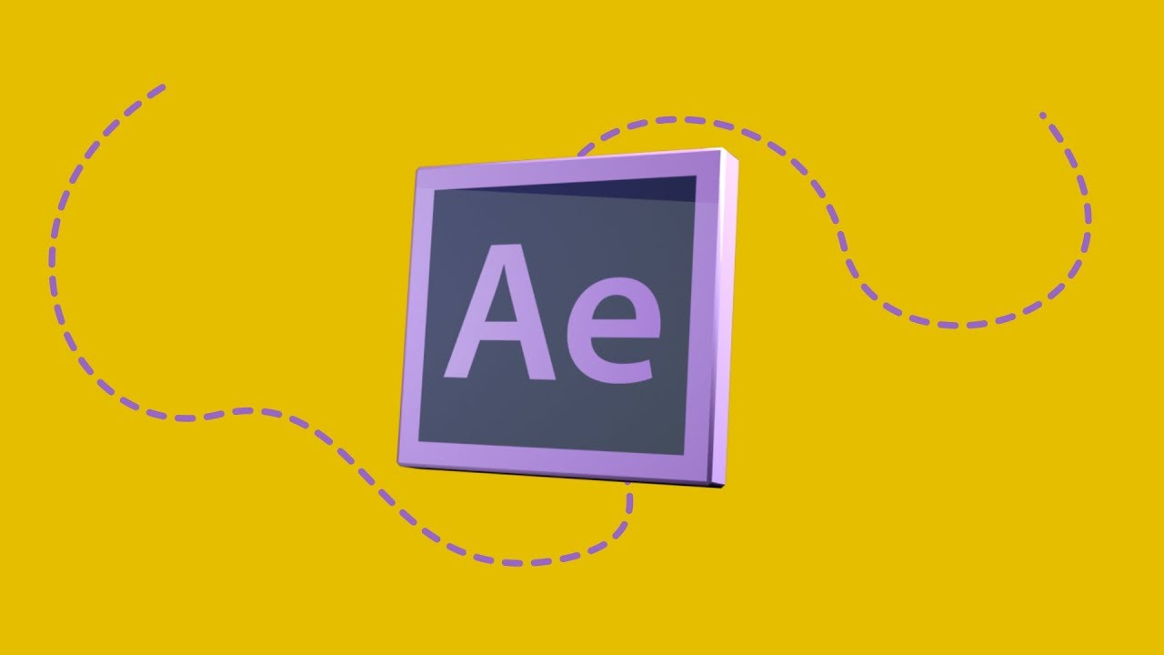 Animated Lines in After Effects