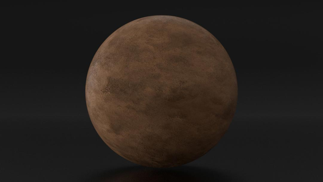 Dirty - Octane Material